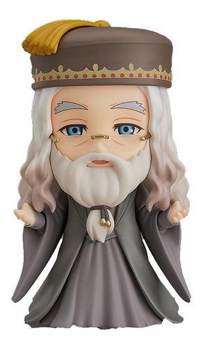 Imagen 1 de 6 de Nendoroid Albus Dumbledore