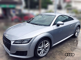 Audi Tt 2.0 Tfsi 230 Hp Sport High Ex Demo