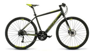 Bicicleta Raleigh Urban 1.1 Aluminio