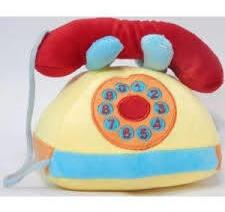 Telefono Sonajero
