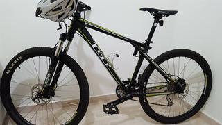 Bike Gt 3.0 Avalanche Com Freios A Disco Hidráulico.