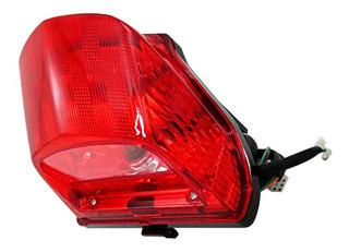Lanterna Traseira Freio Honda Pop 110 110i Com Lampada 19690