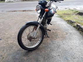 Honda Moto Fan 125 Honda