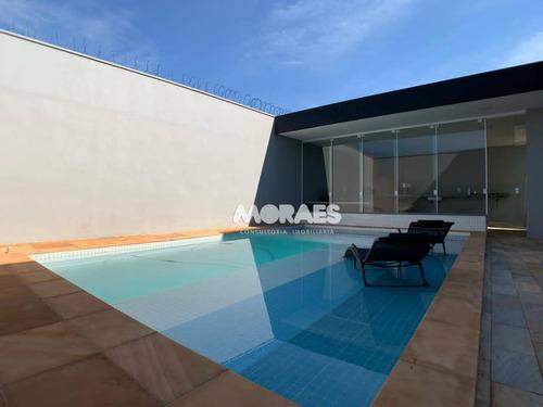 Imagem 1 de 22 de Casa Com 3 Dormitórios À Venda Por R$ 1.300.000,00 - Condomínio Flamboyant - Jaú/sp - Ca2055