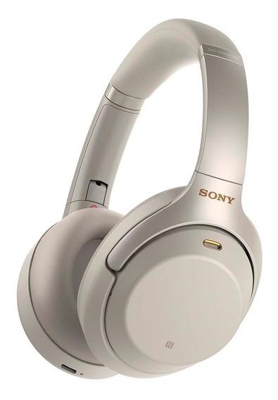 Audífonos Inalámbricos Con Noise Cancelling Wh-1000xm3