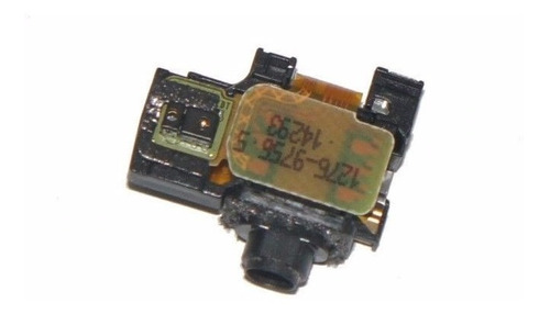 Flex Sensor Proximi Auricular Jack Sony Xperia Z2 D6503 L50w