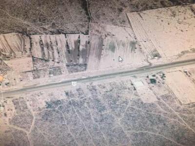Terreno En Venta En Municipio De Guadalcazar