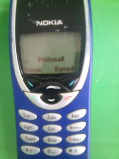 Celular Nokia (8260) Leia O Anuncio