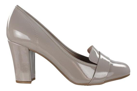 Sapato Feminino Beira Rio Scarpin 4143217 | Radan Esportes