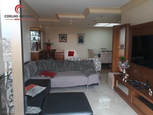 Imagem 1 de 15 de Apartamento 3 Dormitorios Para Venda - V-4256