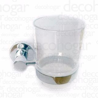 Fv California Vaso Posa Cepillo Dientes Baño 0169/17 Cuotas