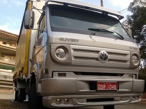 Volkswagen Delivery 5 140