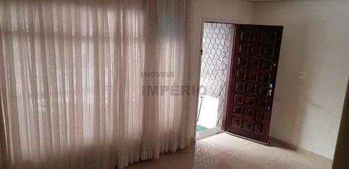 Sobrado Com 2 Dorms, Ponte Grande, Guarulhos - R$ 530 Mil, Cod: 5173 - V5173