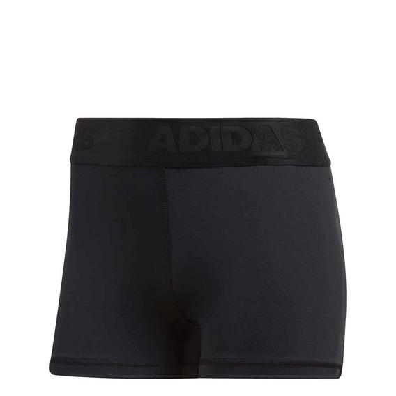 Calza Corta Training adidas Alphaskin Sport Mujer