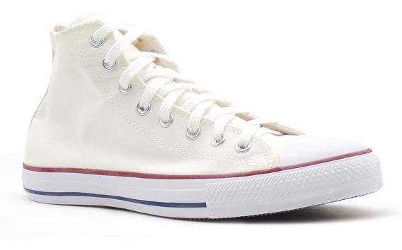 Tênis All Star Core Hi Branco L40