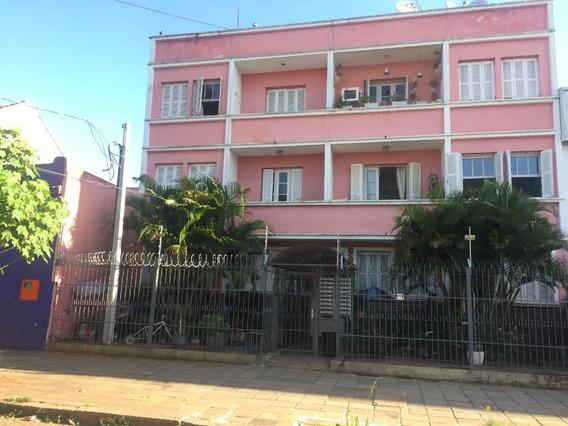Apartamento Em Menino Deus, Porto Alegre/rs De 90m² 3 Quartos À Venda Por R$ 319.000,00 - Ap180854
