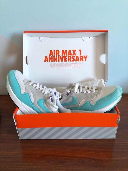 Tênis Nike Air Max 1 30th Anniversary - Edição Limitada - 38