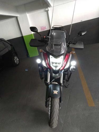 Honda Nc 750 Nc 750
