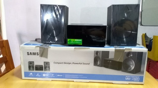 Samsung Mm-j320 Microcomponente