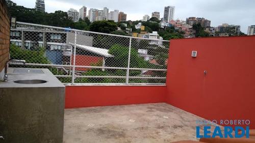 Imagem 1 de 15 de Casa Em Condomínio - Alto De Pinheiros - Sp - 567403