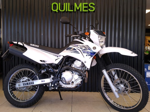 Yamaha Xtz 250 Lander ( No Honda Tornado Xr 250 ) Permuto