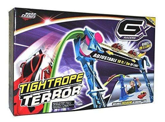 GX Skate Racers Gyro Power Hypnoz 55