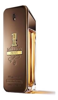 Perfume Million Privé De Paco Rabanne Para Hombre