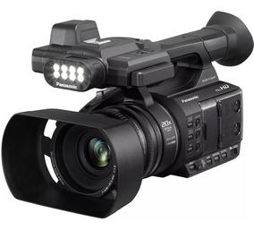 New 2018 Câmera Panasonic Ag Ac30 Pb Touchscreen Garantia