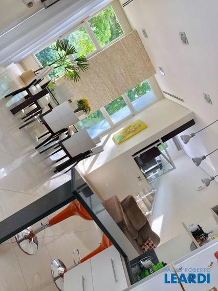 Casa Em Condomínio - Residencial New Ville - Sp - 575405