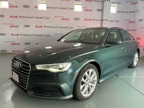 Audi A6 2017 2.0 Tfsi Elite 252hp At