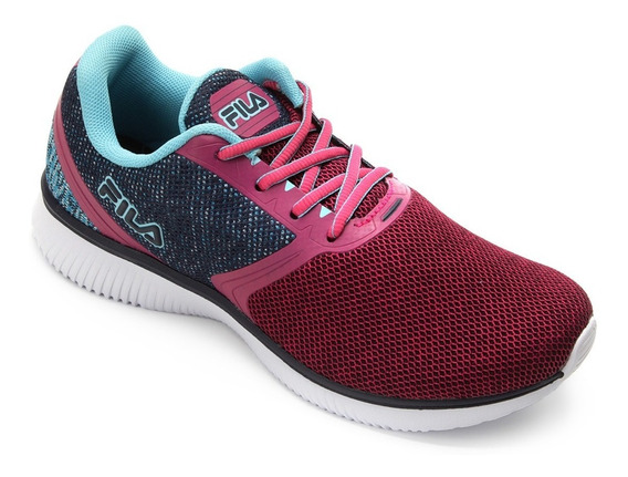 Zapatillas Fila Sweet W Dama Running/training Nesport
