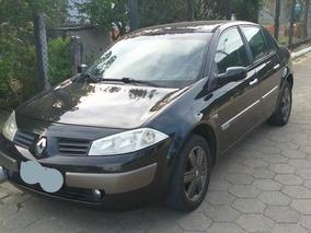Renault Sedan Dynamique 2.016v Mec