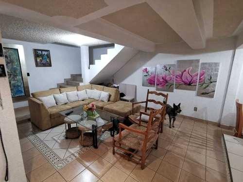 Casa En Renta En Nezahualcoyotl