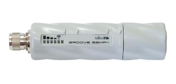 Mikrotik Routerboard Groove A-52hpn Nivel 4