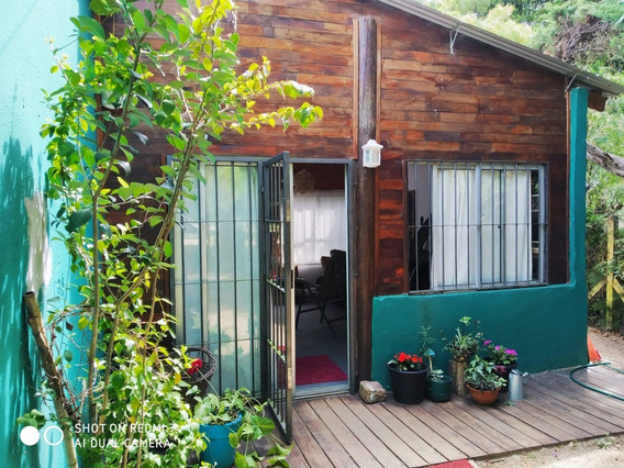 Se Vende Casa En El Fortín De Santa Rosa