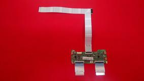 Placa T-com Samsung Un48j5500 Ag Bn98-c650t C/ Flet
