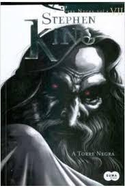 A Torre Negra Vol 7 - A Torre Negra Stephen King