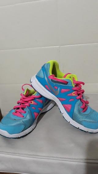 Zapatillas Nike Impecable Estado