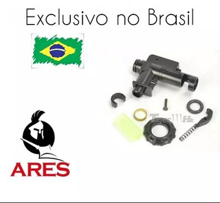 Upgrade Hopup De Abs Ares Amoeba M4 Series - Original