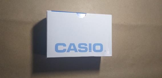 Reloj Casio F91w, Clásico, Negro