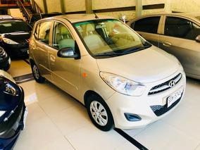 Hyundai I10 Único Dueño Excelente Estado Financiacion 100%