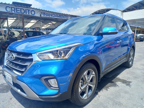 Imagen 1 de 14 de Hyundai Creta 2019 1.6 Limited At