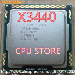 Processador 1156 X3440