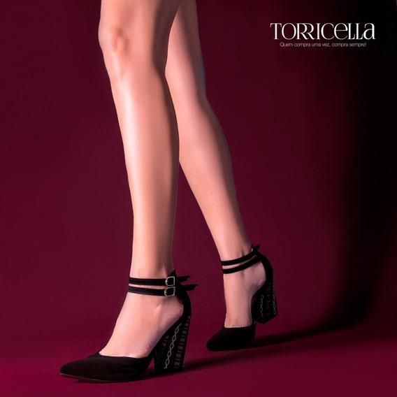 Sapato Sandália Scarpin Feminino,torricella
