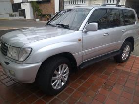 Toyota Sahara Diesel, Blindada Nivel 2, Modelo 2002