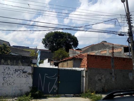 Terreno Comercial À Venda, Cidade Parque Alvorada, Guarulhos. - Te0144