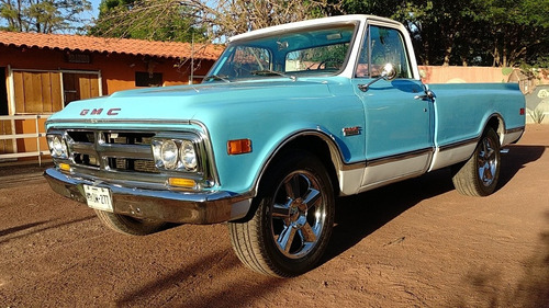 Imagen 1 de 15 de Gmc Custom 1968