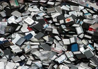 Lote De Baterias De Celular E Smartphone 110 Peças Diversas