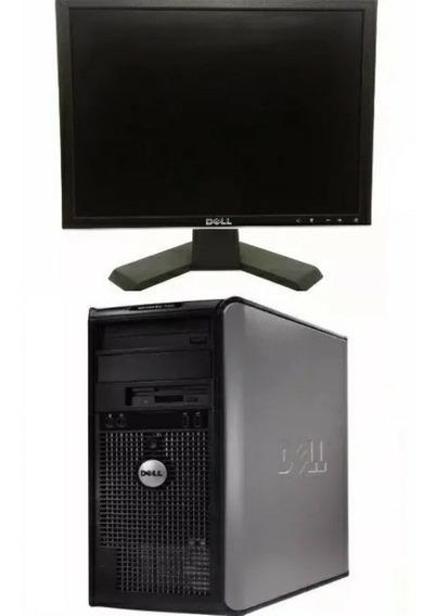 Dell Opitplex Gx520 Completo