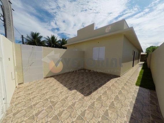 Casa Com 2 Dormitórios À Venda, 81 M² Por R$ 249.000,00 - Golfinho - Caraguatatuba/sp - Ca0300